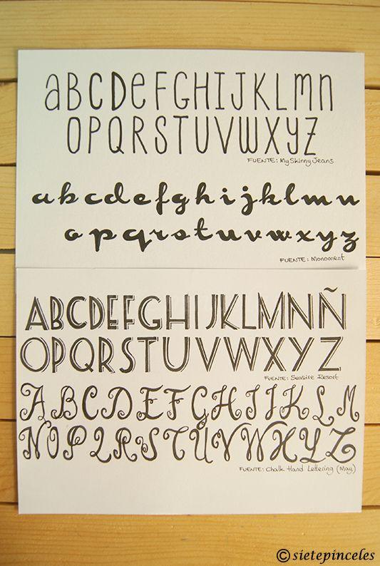 Aprender caligrafia 3_Handlettering 14