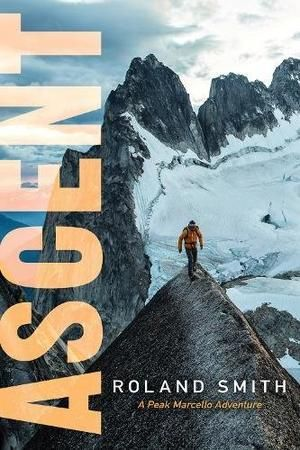 Ascent, Roland Smith. Peak Marcello and his friends Alessia and Ethan are eager to put their ill-fated climbing expedition in the Pamir Mountains behind them as they plan to summit Burma's highest mountain, Hkakabo Razi.