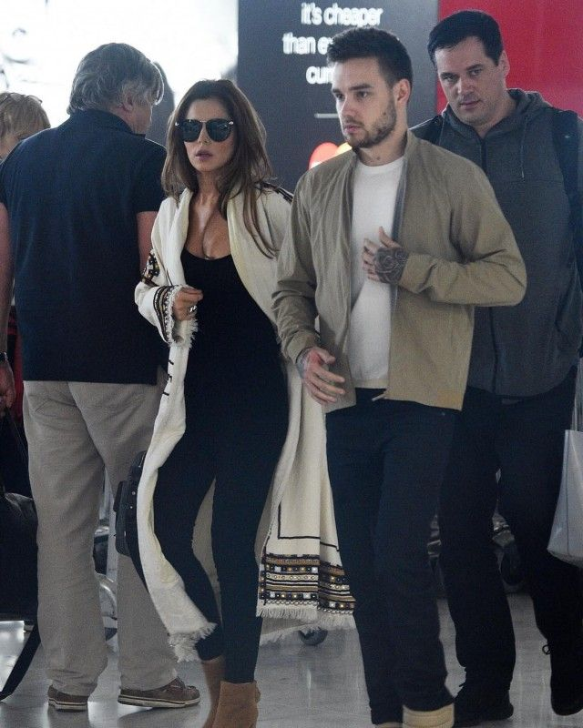 | ONE DIRECTION LIAM PAYNE and GIRLFRIEND CHERYL ANNOUNCE BIRTH OF THEIR SON! | http://www.boybands.co.uk