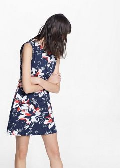 Vestido - MNG