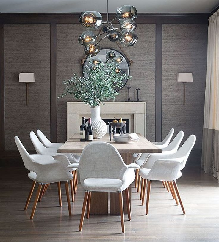 Best 25+ Grasscloth Dining Room Ideas On Pinterest