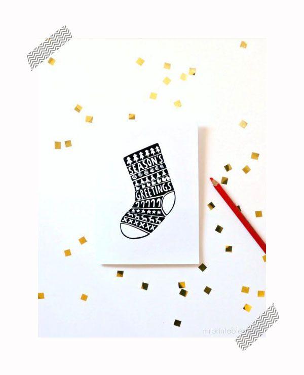 Tarjetas de Navidad para imprimir y colorear Tarjetas de Navidad para imprimir y colorear. Seleccionamos tarjetas de Navidad que podéis imprimir gratis. Estas felicitaciones de Navidad para colorear gustarán a todo el mundo.