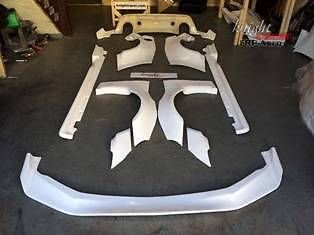Toyota GT86 / Subaru BRZ Rocket Bunny Full Aero Kit Made in UK