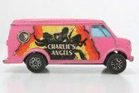 Chevrolet Van (Charlie's Angels) - 21-D