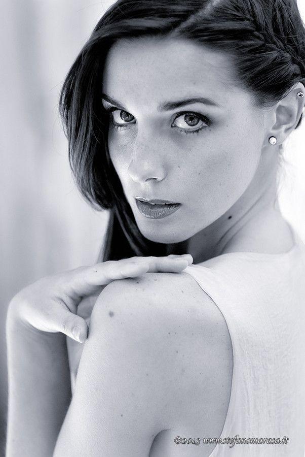 Model: Ginevra R.
