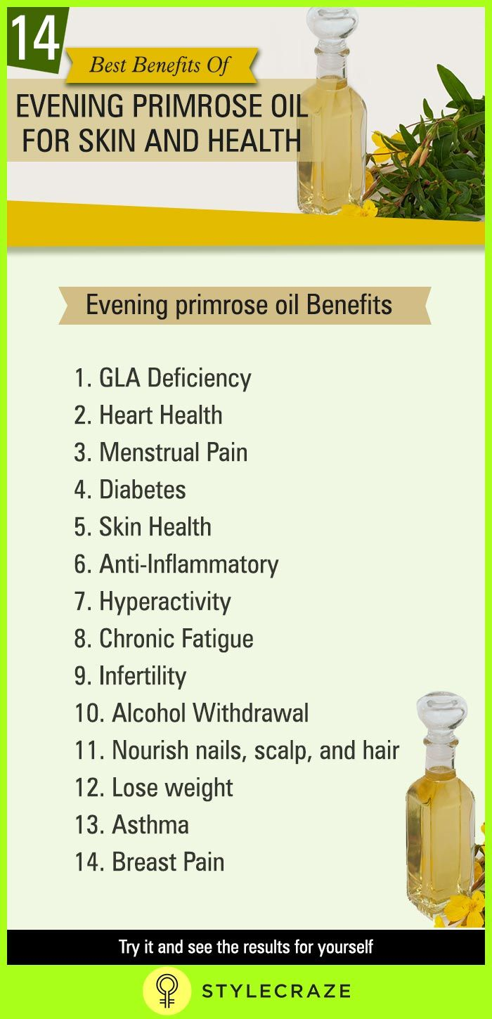 Evening primrose oil is one of the most miraculous discoveries to prevent many diseases and disorders. It contains Vitamin C and phenylalanine which are useful in relieving pain, headaches, aging problems, and signs of menopause, obesity, PMS, and many more. This oil is obtained from the seed of the evening primrose plant.  This is also used in foods as a dietary source of fatty acids. It is widely used in the manufacturing of soaps and cosmetics.