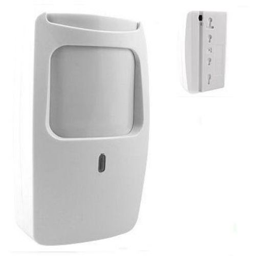 Hidden Spy Cameras Motion Sensor - SEE THE WORLD'S BEST COVERT HIDDEN CAMERAS AT http://www.spygearco.com/spy-cameras-with-audio.php