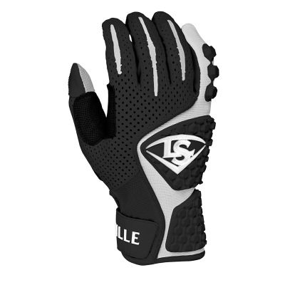 Image of Louisville Slugger BGPG14-Y Advanced Design Youth Batting Gloves