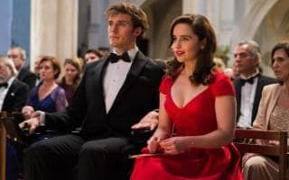 Me Before You: why are disabled rights groups angry about Emilia Clarke's new film? | The Telegraph, Film, 3. júní 2016