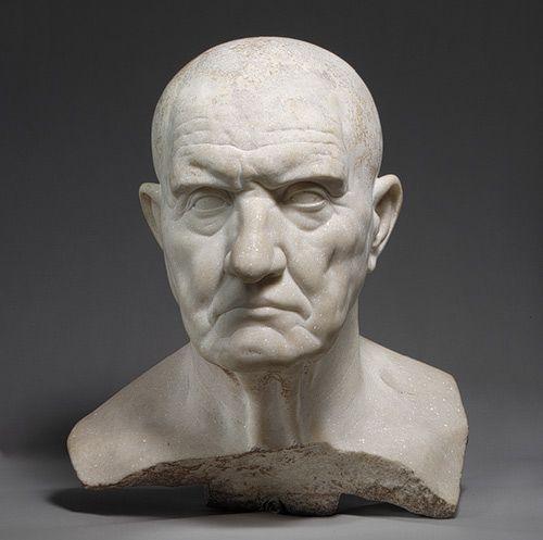 Roman Portrait Sculpture: Republican through Constantinian | Thematic Essay | Heilbrunn Timeline of Art History | The Metropolitan Museum of Art