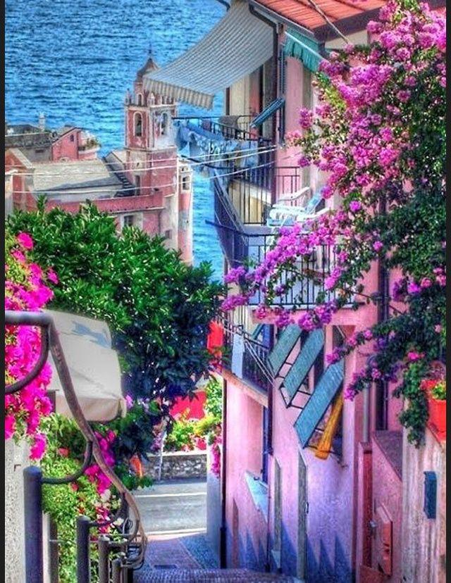 Les plus belles destinations d'Italie - Tellaro