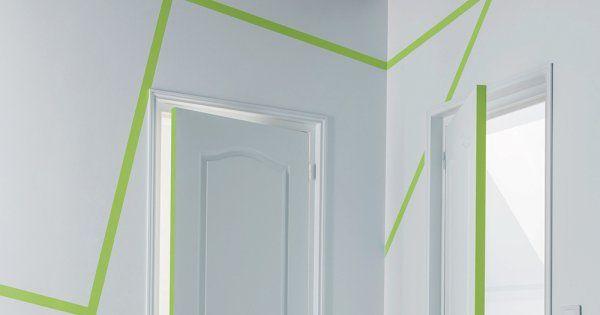 Peinture: le vert en 8 déclinaisons