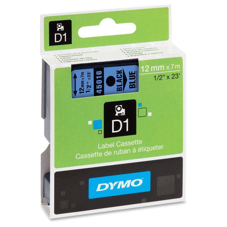Dymo D1 45016 Tape