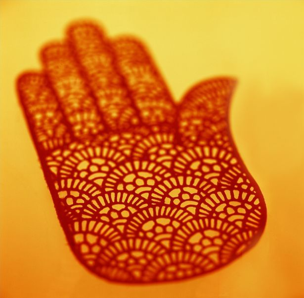 Mehndi Circle Meaning : Best hamsa tattoo ideas images on pinterest