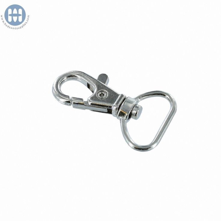Recommandation: Mousqueton M132 18 Nickel