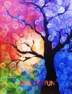 PaintSipFun.com | Paint and Sip | Social Painting | Birthday Parties | Adults and Kids Parties | A fun time out ... NOT your ordinary Art Cl...