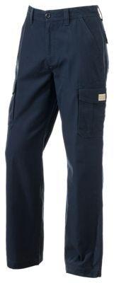 RedHead Cross Timber Cargo Pants for Men - Midnight - 35x32