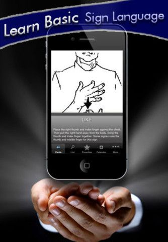 MotionSavvy's New Sign Language App - YouTube