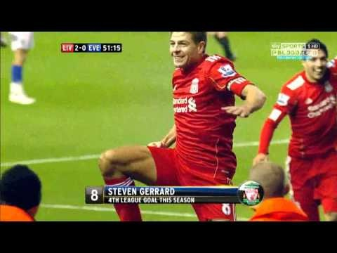 the one, the only, Stevie G.