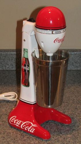 Hamilton Beach Milkshake Mixer