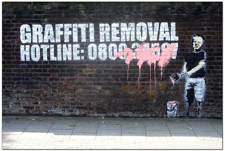 IS GRAFFITI ART OR VANDALISM ? QUESTIONS OF ART, ADVERTISING AND PUBLIC SPACE http://www.widewalls.ch/is-graffiti-art-or-vandalism/ #Graffiti #StreetArt #Vandalism