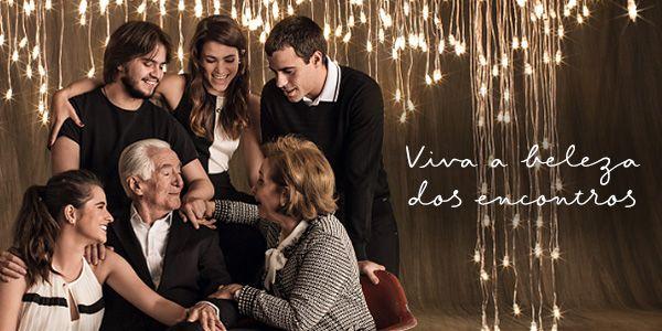 Franquia Natura Digital: Viva a beleza do seu Natal!