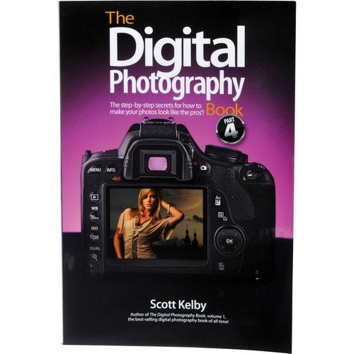 Pearson Education Book: The Digital Photography Book | B&H Photo Video