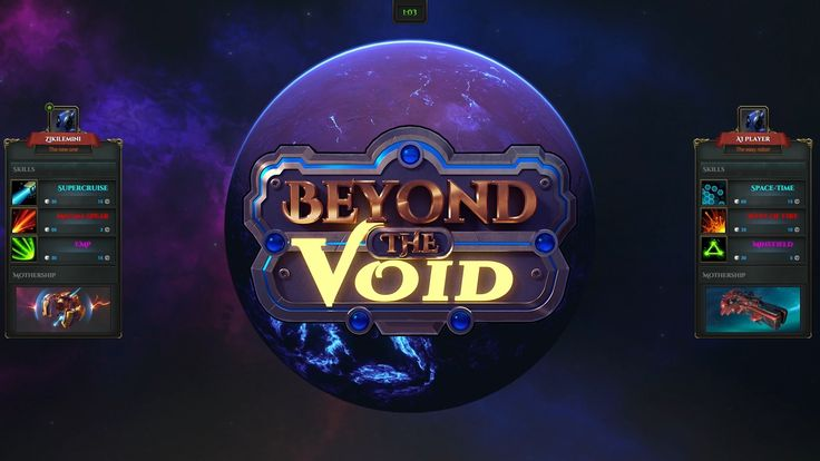 Beyond the Void is a MOBA (multiplayer online battle arena) with RTS (real time strategy game) elements.
