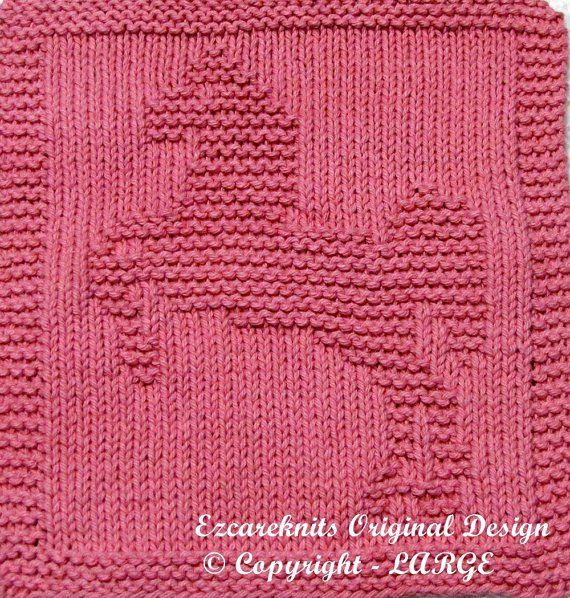 1000+ ideas about Fall Knitting Patterns on Pinterest Knitted Dishcloth Pat...
