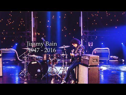 Last In Line сообщили причину смерти Джимми Бэйна - http://rockcult.ru/jimmy-bain-cause-of-death/