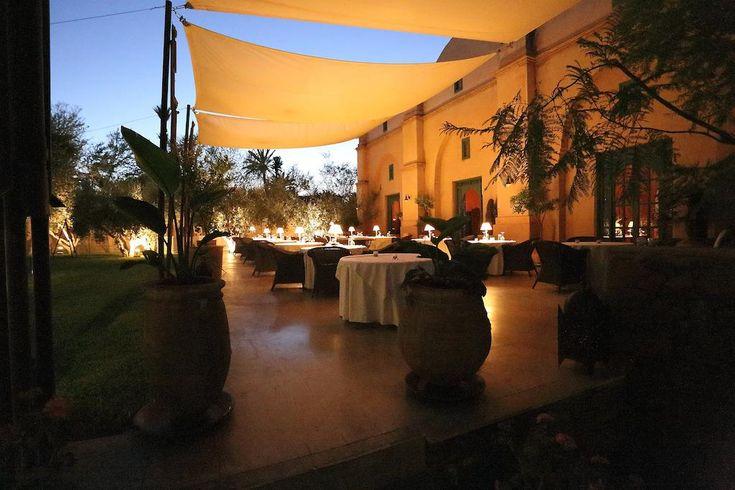 Les Deux Tours Marrakech : Booking TripAdvisor pour cet hôtel au MarocViaprestige Marrakech