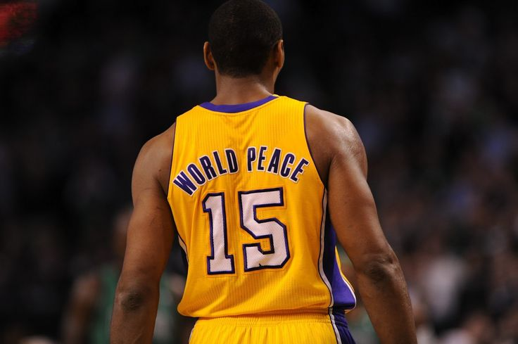 Metta World Peace Reportedly Close to One-Year Deal With the Lakers - http://www.truesportsfan.com/metta-world-peace-reportedly-close-to-one-year-deal-with-the-lakers/