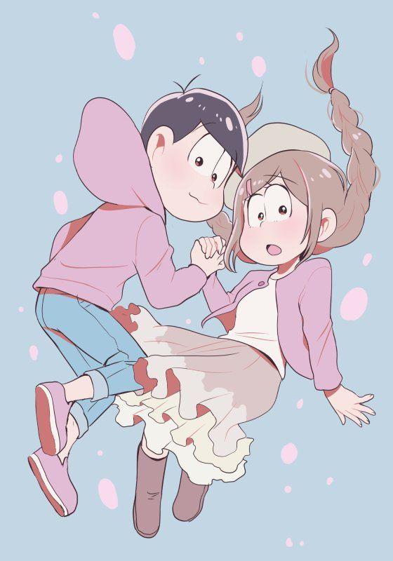 Todomatsu & Todoko-chan More