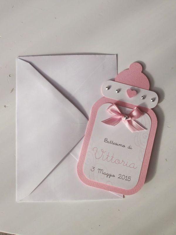 Super Oltre 25 fantastiche idee su Inviti rosa su Pinterest | Inviti di  GA22