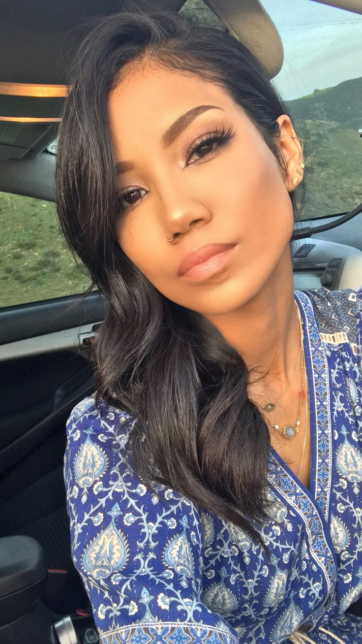 jhen233 aiko jhene aiko pinterest makeup crushes and face