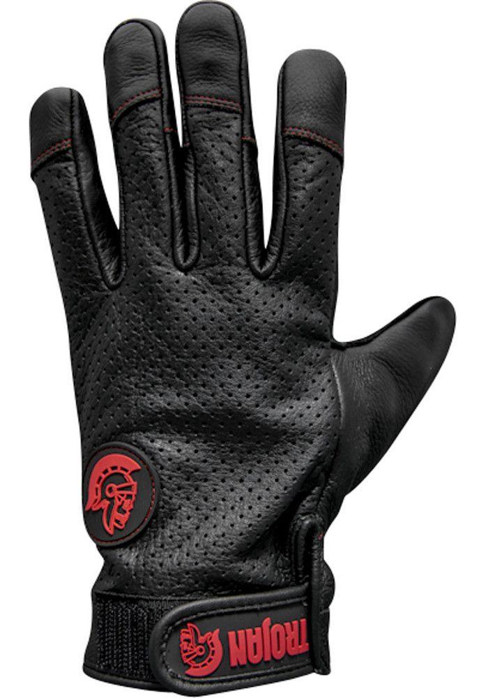 Venom Trojan-Leather-Slide-Gloves - titus-shop.com #HandProtection #Skateboard #titus #titusskateshop