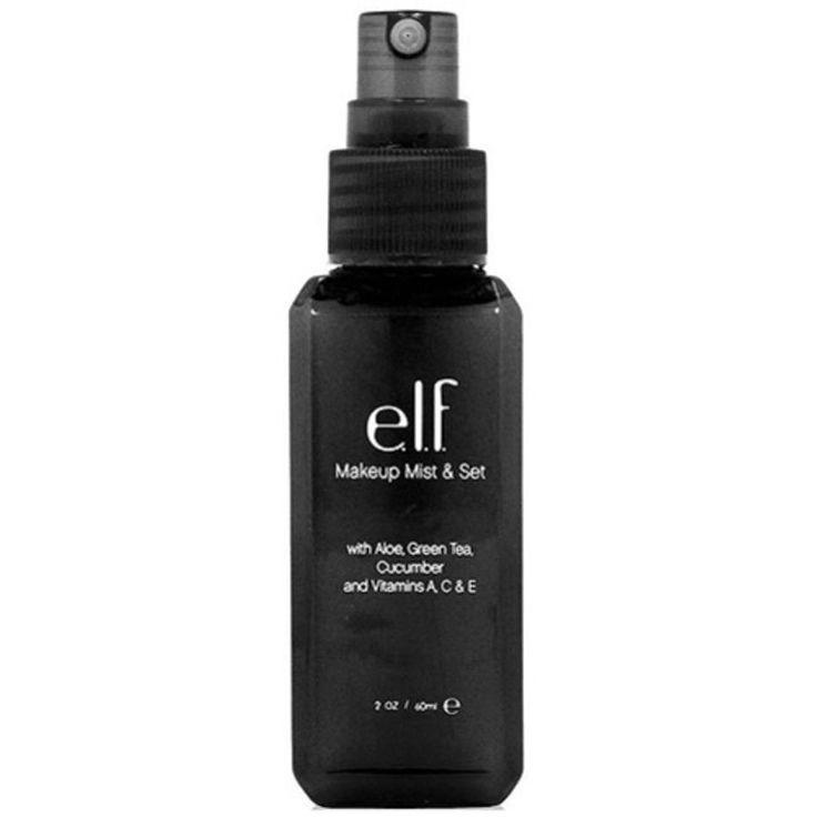 e.l.f. Cosmetics Makeup Mist  Set, 2 oz Cosmetics Top Quality Genuine #elfcosmetics