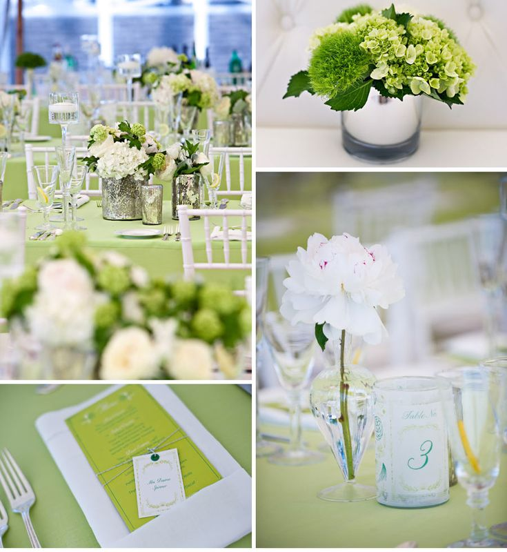 CeciStyle V104: Our Muse - Elegant Birthday Party - Be inspired by this elegant 80th birthday party on the Massachusetts waterfront - event, invitations