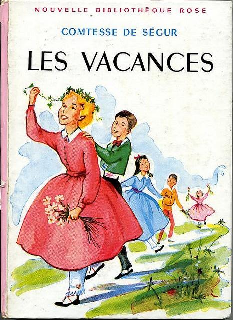 Les histoires de la Comtesse de Ségur