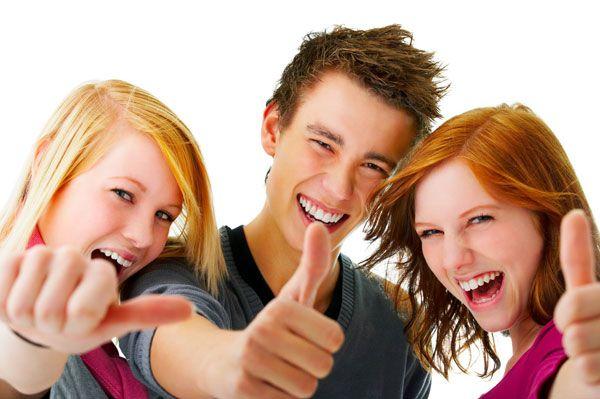 Alimentación y nutrición en la adolescencia.