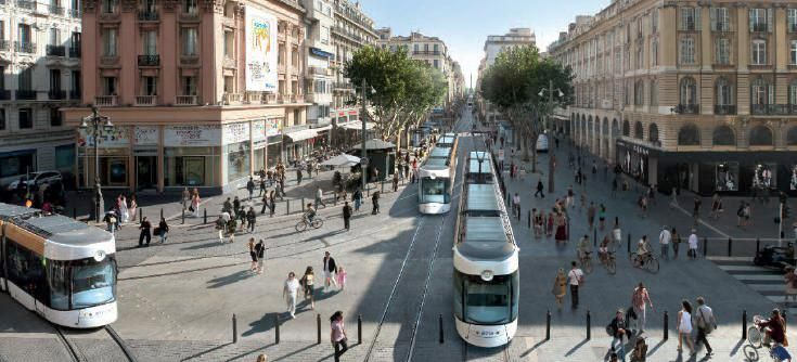 tramway-rue-rome-marseille