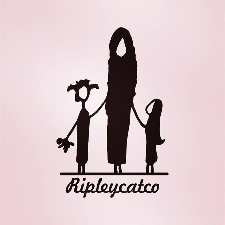 Really love what RipleyCatCo is doing on Etsy.