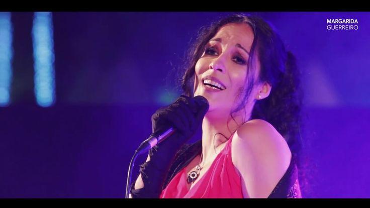 Hino a cantadeira - Margarida Guerreiro Live