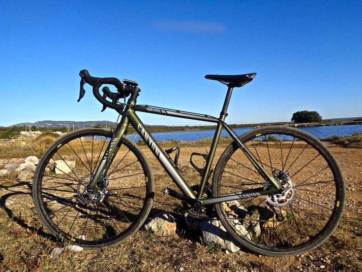 La séduction Allroad de Mavic pour le Gravel bike  - http://www.trackandnews.fr/2015/09/la-seduction-allroad-de-mavic-pour-le-gravel-bike/