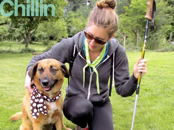 Chill Out Cooling Neck Wraps for Adults, Kids & Dogs - Sew4Home - Transform Your Space