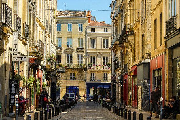 Bordeaux | 8 Great French Cities That Aren't Paris