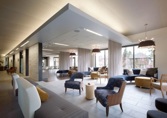 2013 healthcare interior design competition multiple sclerosis rh pinterest com