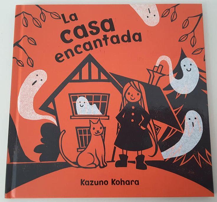 Hola: Hoy os traigo otra recomendación literaria ideal para Halloween (pero que se puede leer en cualquier momento del año). Se tra...