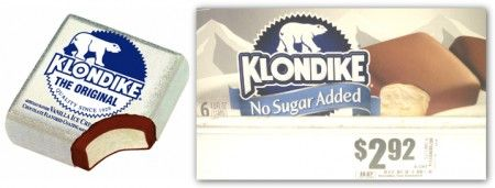 Klondike Ice Cream Bars, Only $1.42 at HEB!