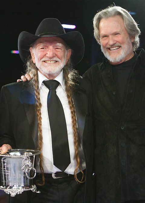 Willie Nelson, Kris Kristofferson - Yahoo! Search Results